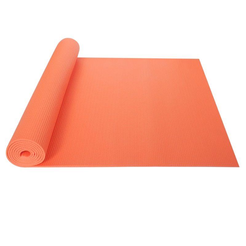 Yate outdoor Yoga Mat orange