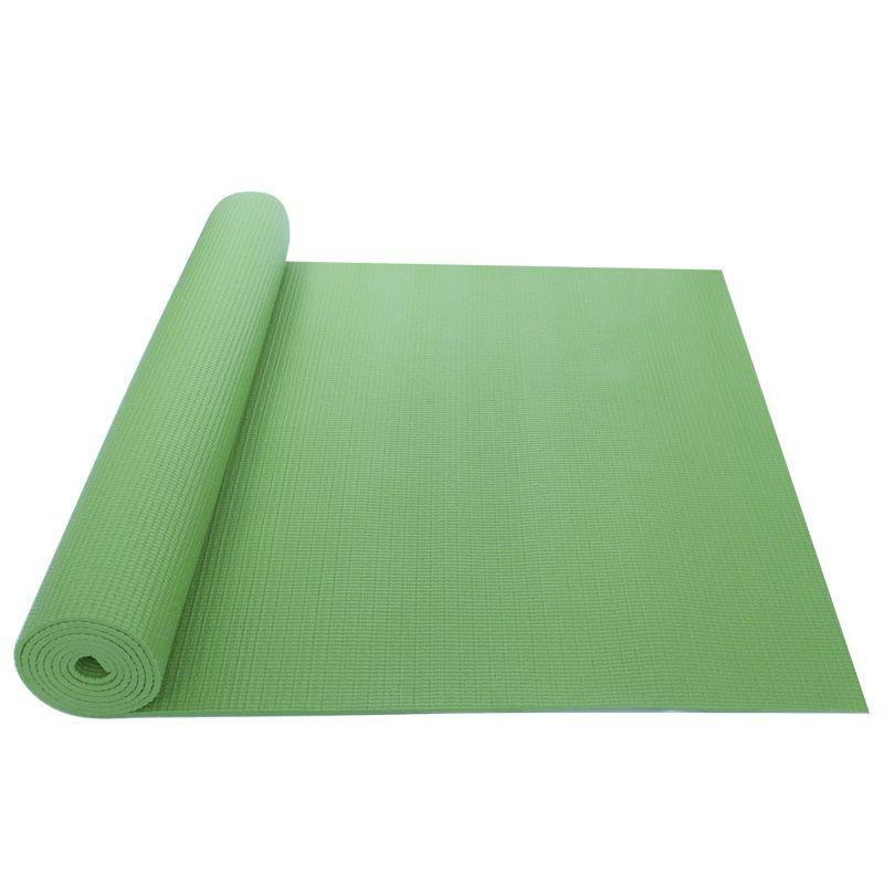 Yate outdoor Yoga Mat green