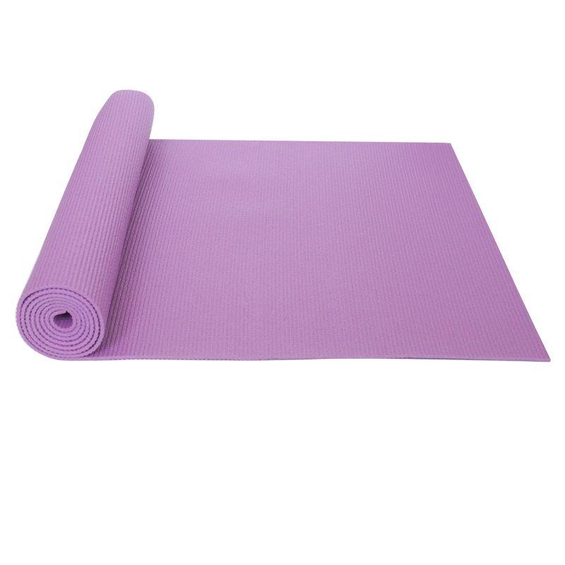 Yate Yoga Mat + taška pink