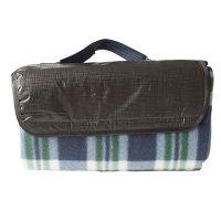 Pikniková deka s PE fólií