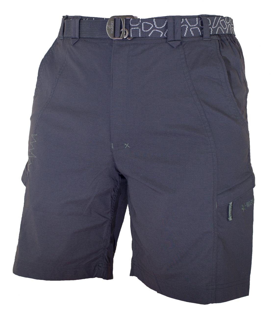 Warmpeace Corsair Shorts iron S