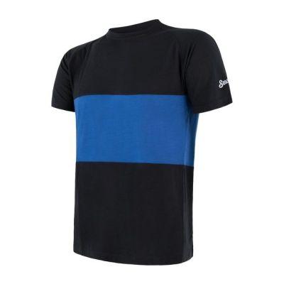 Merino Air PT pánske tričko krátky rukáv