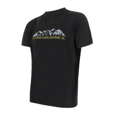 Merino Active PT Hory Pánske tričko s krátkym rukávom