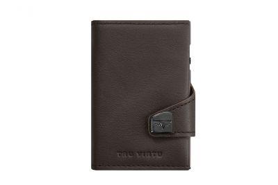 Twin Wallet Click & Slide