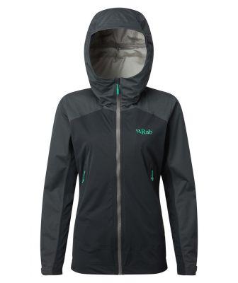 Kinetic Alpine Jacket Women