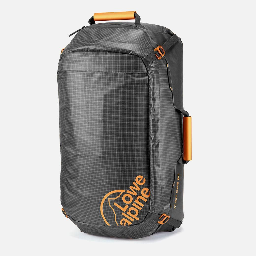 Lowe Alpine AT Kit Bag 60 antracite