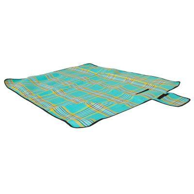 Pikniková deka s Alu folií