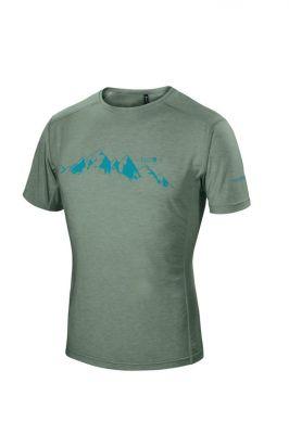 Yoho T-Shirt Man