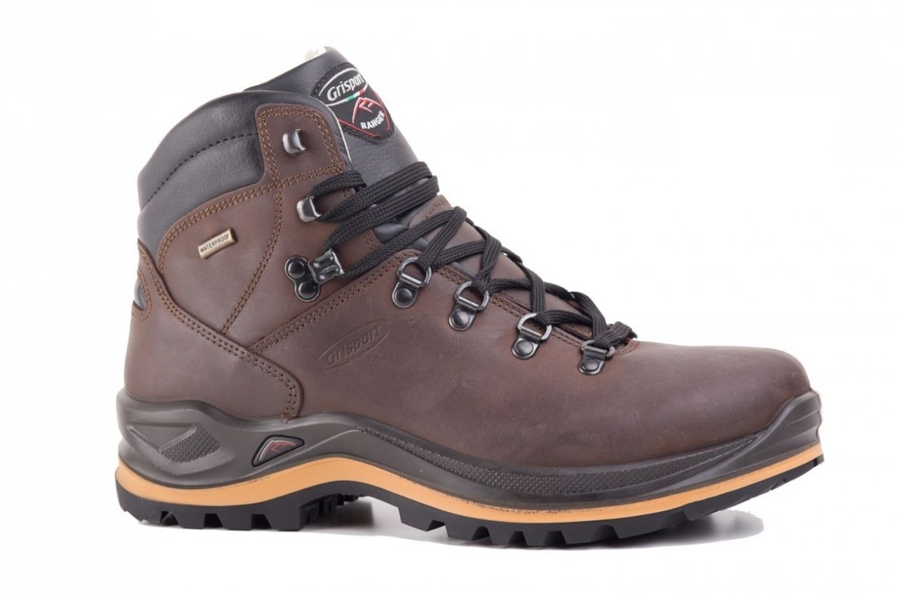 Grisport Aztec brown 38 EU/5 UK