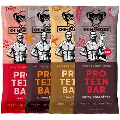 Bio Protein Bar