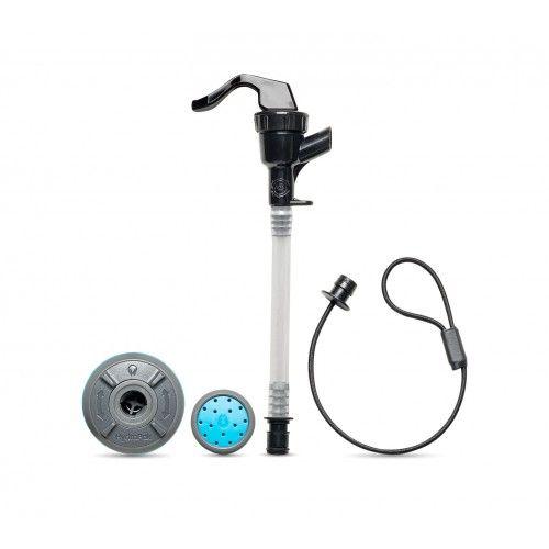HydraPak Plug-N-Play™ Cap Kit