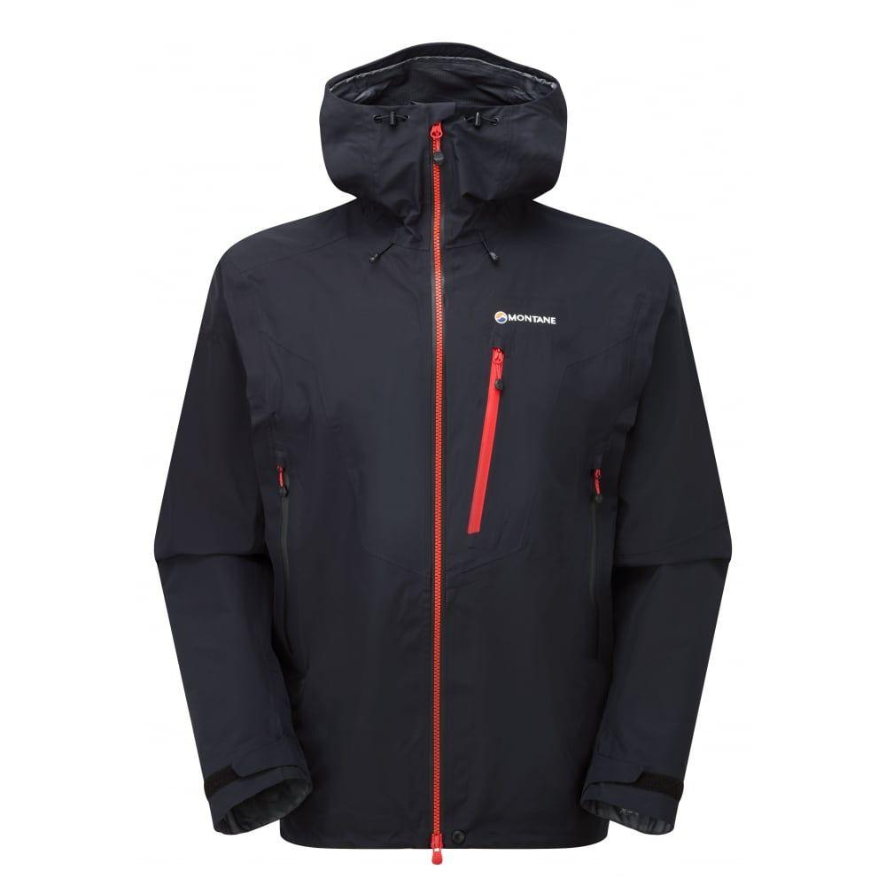 Montane Alpine Pro Jacket black S