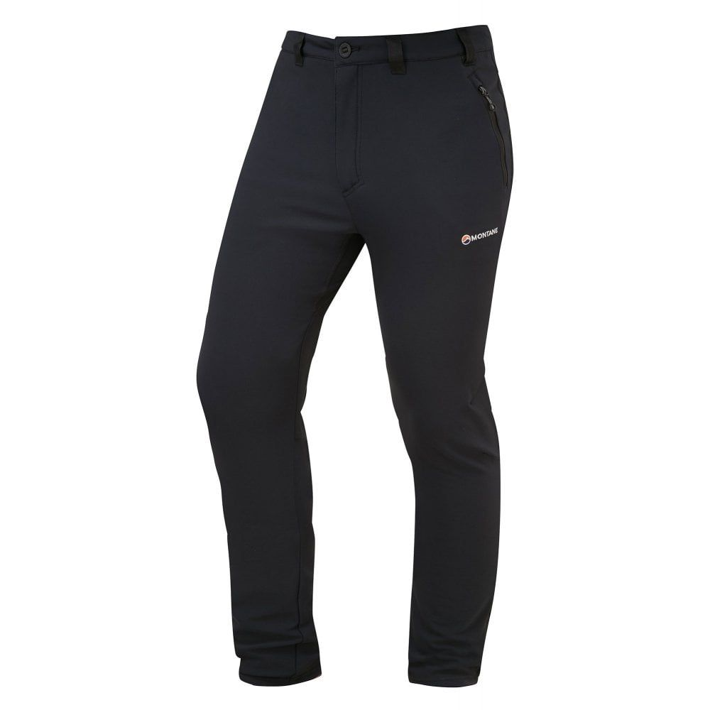 Montane Mode Mission Pants black XL