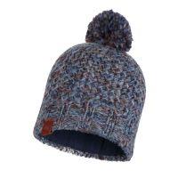 Knitted Polar Hat Buff Margo