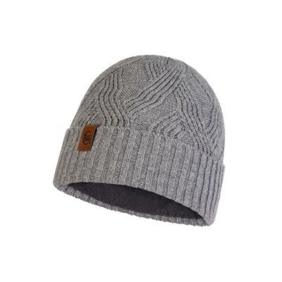Knitted Polar Hat Buff Arthur