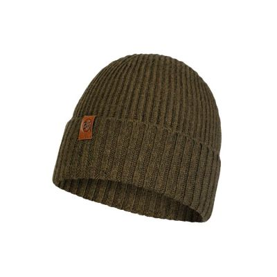 Knitted Hat Buff Biorn