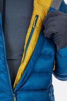 Electron Jacket