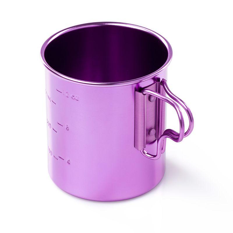 GSI Bugaboo Cup purple