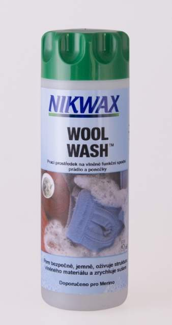 Nikwax NIKWAX - WOOL WASH