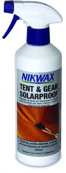 Nikwax NIKWAX - SOLAR PROOF
