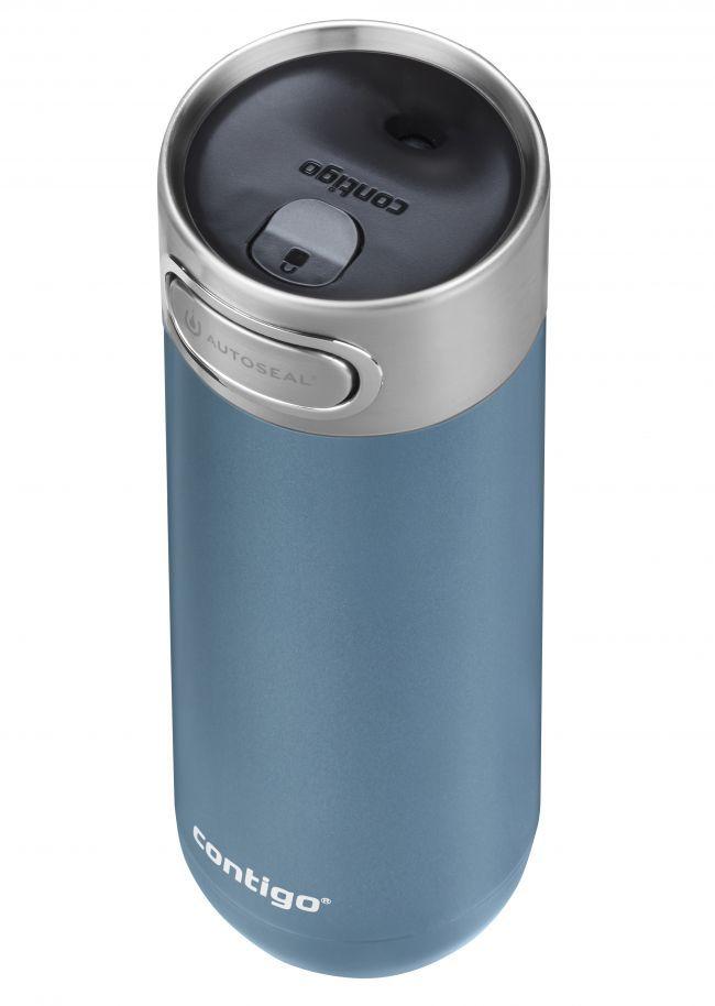 Contigo Luxe 360ml Autoseal® modrá