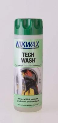 NIKWAX - LOFT TECH WASH 1L