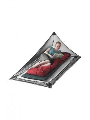 Mosquito Pyramid Net Single+