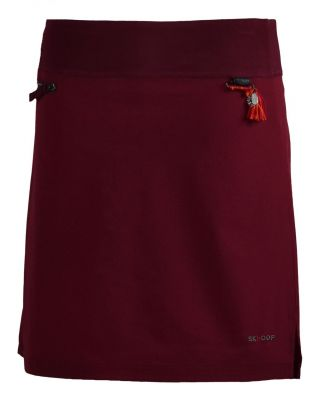 Funkčné sukňa s vnútornými šortkami Outdoor Skort