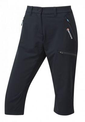 Women Dyno Stretch Capri pants 3/4