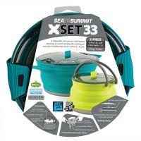 X-Set 33 (X-Pot 2.8L+X-Kettle 1.3L)