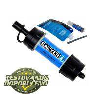 Vodný filter Sawyer Mini- blue