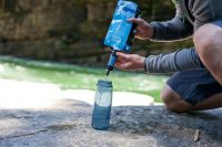 Sawyer skladacie fľaša 1 liter - 3 ks