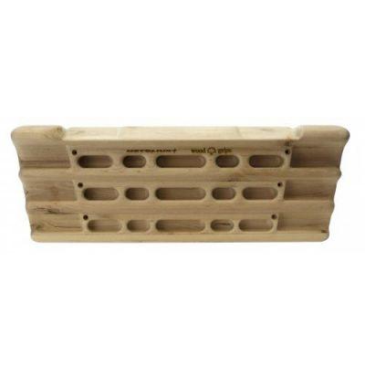Posilovacie doska Wood Deluxe Board