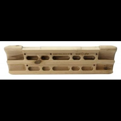 Posilovacie doska Wood Compact Board