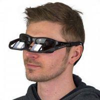 Upshot Belay Glasses - purple