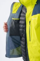 Alpine Resolve Jacket