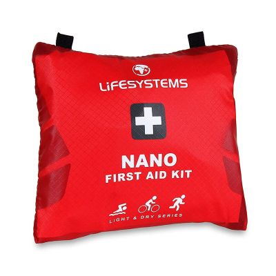 Light & Dry Nano First Aid Kit