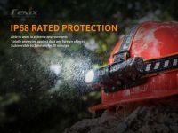 Fenix HM61R Amber