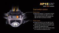 Fenix HP15 Ultimate edition