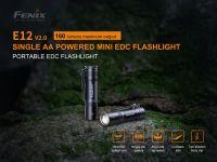 Fenix E12 V2.0