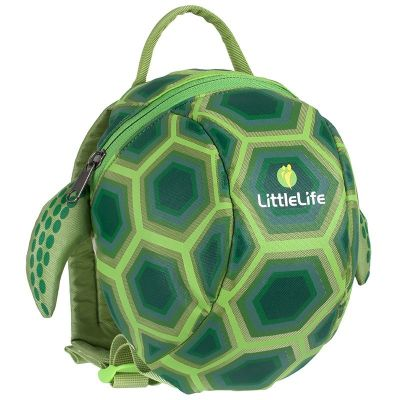 Animal Toddler Backpack - turtles