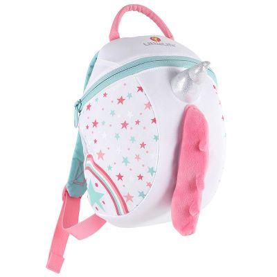 Animal Kids Backpack - unicorn