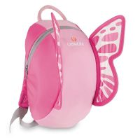 Animal Kids Backpack - butterfly