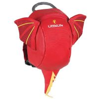 Animal Toddler Backpack - dragon