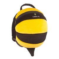 Animal Toddler Backpack - bee
