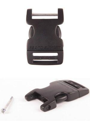 Pracka výmenná 25mm - 1 osička