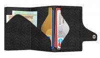 Wallet Click & Slide Coin pocket