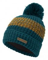 Top Out Bobble Beanie