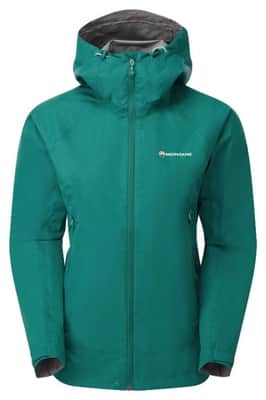 Women Meteor Jacket