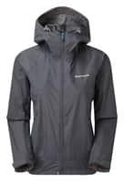 Women Meteor Jacket